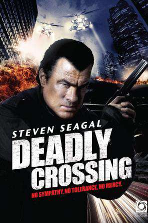 Deadly Crossing, Movie on DVD, Action