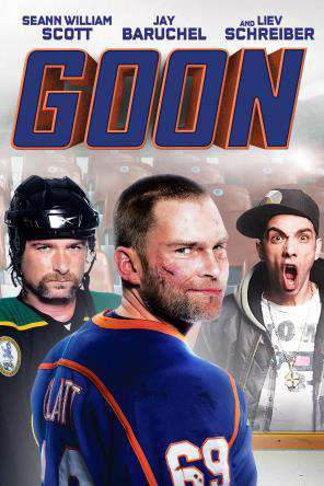 Goon, Movie on DVD, Comedy Movies, Special Interest