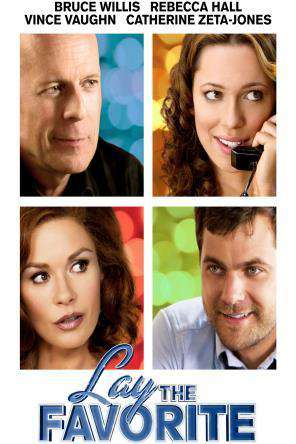 Lay the Favorite, Movie on DVD, Comedy