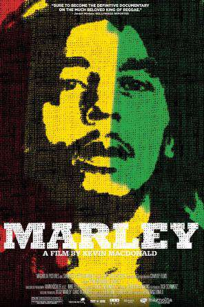Marley, Movie on DVD, Drama Movies, Documentary Movies, Music