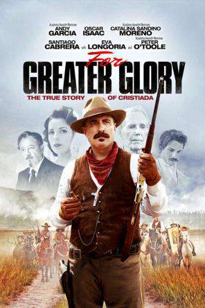 For Greater Glory, Movie on DVD, Action Movies, Drama