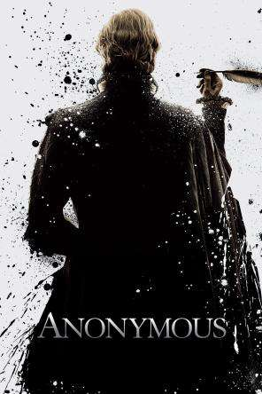 Anonymous, Movie on DVD, Drama Movies, Thriller & Suspense