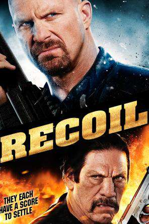 Recoil, Movie on DVD, Action Movies, Drama Movies, Thriller & Suspense