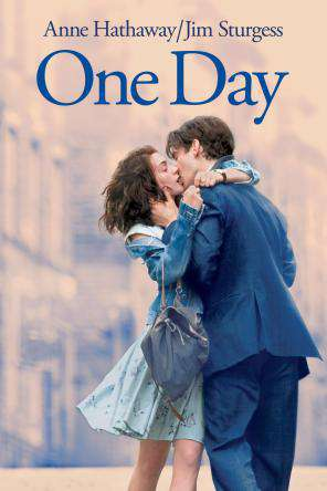 One Day, Movie on DVD, Drama