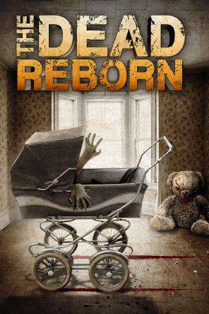 The Dead Reborn, Movie on DVD, Horror