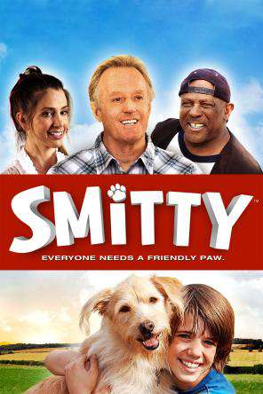 Smitty, Movie on DVD, Adventure Movies, Family