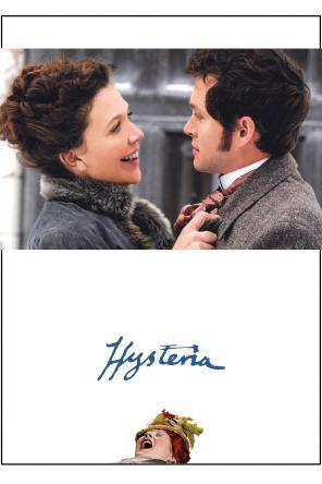 Hysteria, Movie on DVD, Comedy Movies, Romance