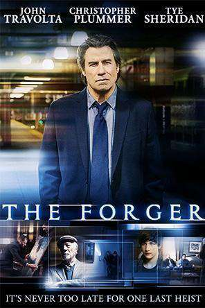 The Forger, Movie on DVD, Drama Movies, Romance