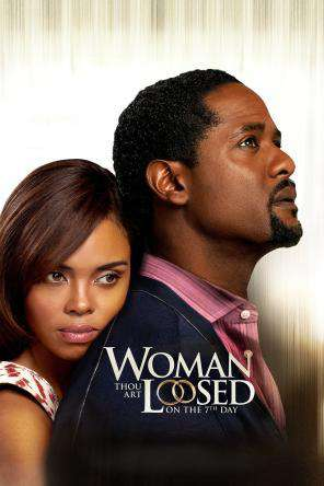 Woman Thou Art Loosed: On the 7th Day, Movie on DVD, Drama Movies, Thriller & Suspense