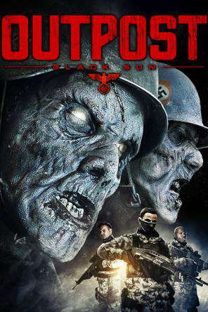 Outpost: Black Sun, Movie on DVD, Action Movies, Horror