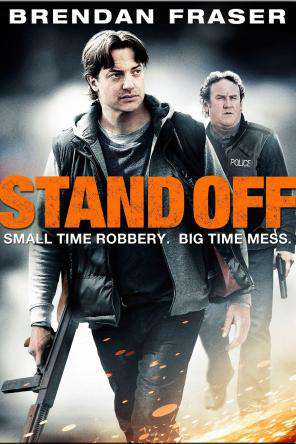 Stand Off, Movie on DVD, Action