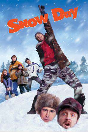 Snow Day, Movie on DVD, Family Movies, Comedy