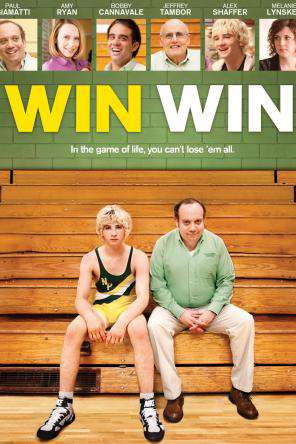 Win Win, Movie on DVD, Comedy Movies, Drama