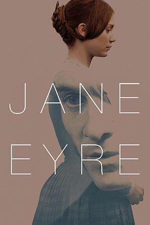 Jane Eyre, Movie on DVD, Drama Movies, Romance