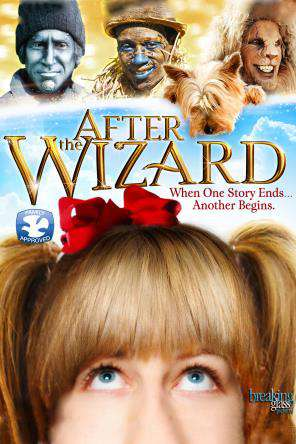 After the Wizard, Movie on DVD, Family Movies, Special Interest Movies, Fantasy