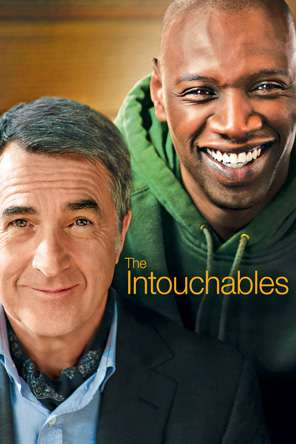 Intouchables, Movie on DVD, Comedy Movies, Drama Movies, Foreign