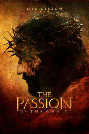Passion of the Christ, Movie on DVD, Drama