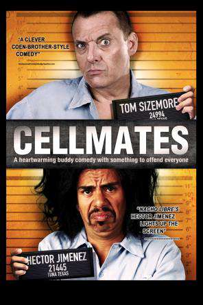 Cellmates, Movie on DVD, Comedy Movies, Comedy