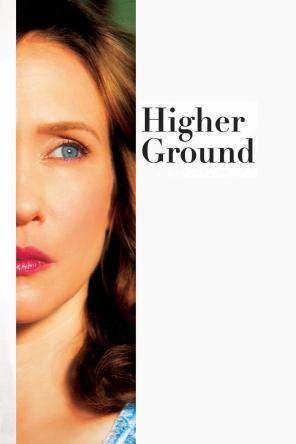 Higher Ground, Movie on DVD, Drama
