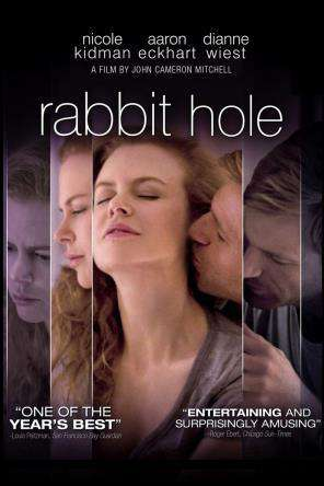 Rabbit Hole, Movie on DVD, Drama