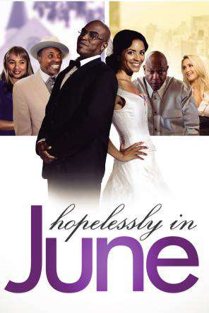 Hopelessly in June, Movie on DVD, Comedy Movies, Romance