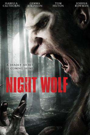 Night Wolf, Movie on DVD, Horror Movies, Action Movies, Horror