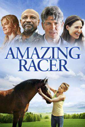 Amazing Racer, Movie on DVD, Family