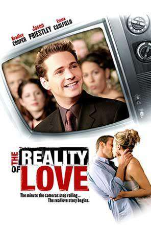 Reality of Love, Movie on DVD, Comedy Movies, Romance
