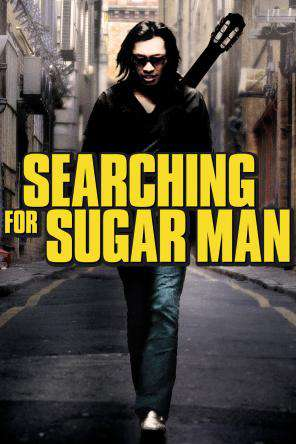 Searching for Sugar Man, Movie on DVD, Drama