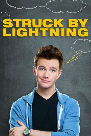 Struck By Lightning, Movie on DVD, Comedy Movies, Comedy