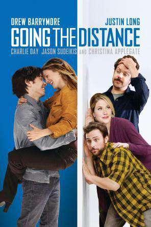 Going the Distance, Movie on DVD, Romance