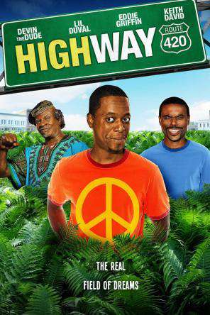 Highway, Movie on DVD, Comedy