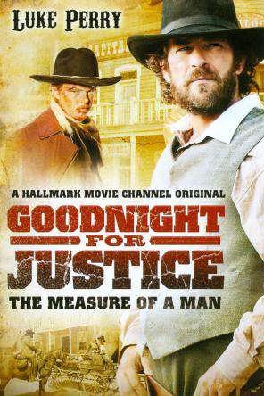 Goodnight for Justice: The Measure of a Man, Movie on DVD, Action Movies, Drama