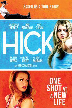 Hick, Movie on DVD, Action Movies, Drama Movies, Comedy Movies, Independent