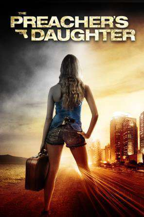 The Preacher's Daughter, Movie on DVD, Drama Movies, Thriller & Suspense Movies, Thriller