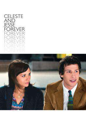 Celeste and Jesse Forever, Movie on DVD, Comedy Movies, Romance
