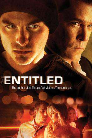 The Entitled, Movie on DVD, Drama Movies, Suspense