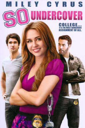 So Undercover, Movie on DVD, Comedy Movies, Action Movies, Comedy