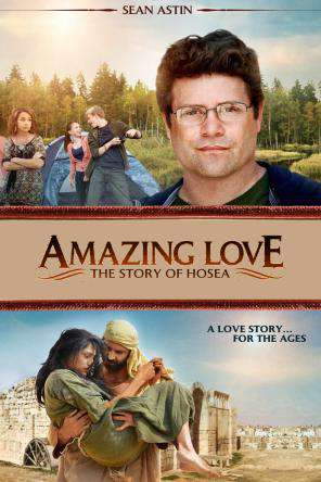 Amazing Love, Movie on DVD, Drama