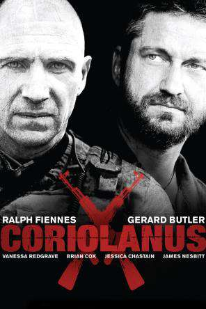 Coriolanus, Movie on DVD, Action Movies, Drama Movies, Special Interest