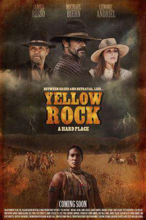 Yellow Rock, Movie on DVD, Action