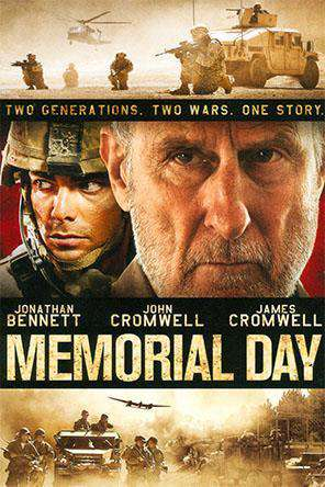 Memorial Day, Movie on DVD, Action Movies, Drama