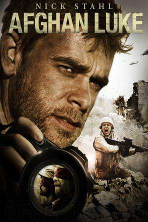 Afghan Luke, Movie on DVD, Drama Movies, Special Interest Movies, Action
