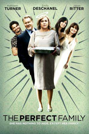 The Perfect Family, Movie on DVD, Comedy Movies, Drama