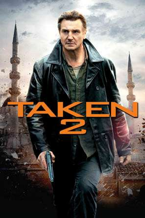 Taken 2, Movie on DVD, Action Movies, Special Interest Movies, Thriller & Suspense