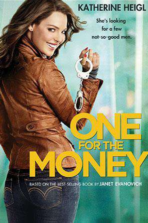 One for the Money, Movie on DVD, Action Movies, Comedy