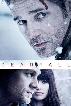 Deadfall, Movie on DVD, Action Movies, Thriller