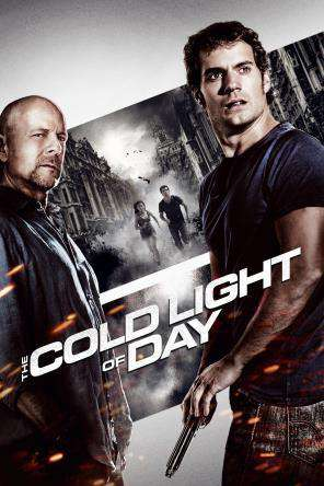 The Cold Light of Day, Movie on DVD, Action Movies, Drama Movies, Thriller & Suspense
