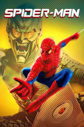 Spider-Man (2002), Movie on DVD, Action Movies, Adventure Movies, Special Interest Movies, Sci-Fi & Fantasy Movies, Adaptation Movies, Fantasy Movies, Sci-Fi