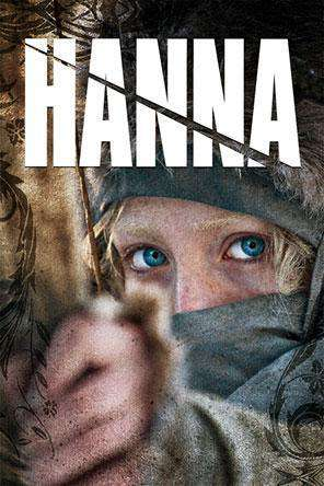 Hanna, Movie on DVD, Action Movies, Adventure Movies, Suspense